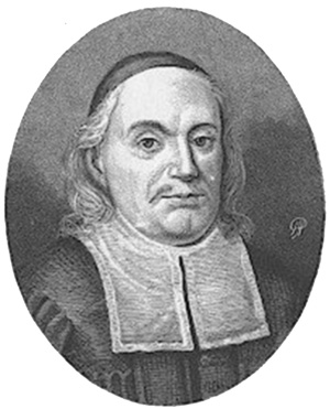 Paul Gerhardt 1607 1676 Biographie