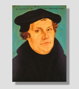 martin luther die entwicklung der protestanten 1525 1530. Black Bedroom Furniture Sets. Home Design Ideas