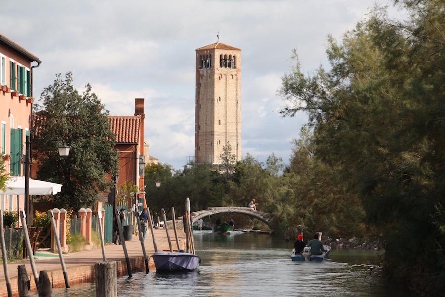 335166185bb17a Venedig für Fortgeschrittene - Herbst